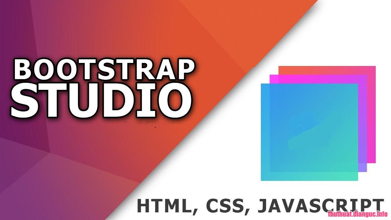 Download Bootstrap Studio 4.3.7 Full Cr@ck