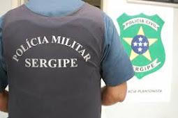 Homem é preso suspeito de realizar disparos no município de Divina Pastora