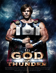 God of Thunder (Dark Universe) (2015)