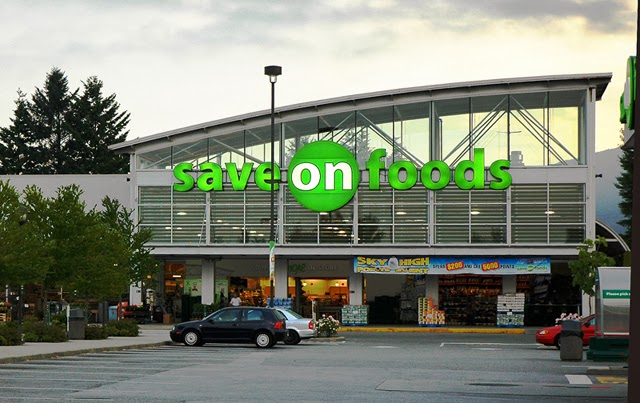 Save On Foods  Main Street Vancouver Bc