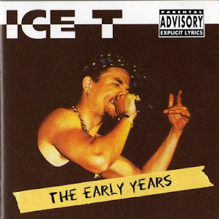 Ice-T – The Early Years (1997) [CD] [FLAC]