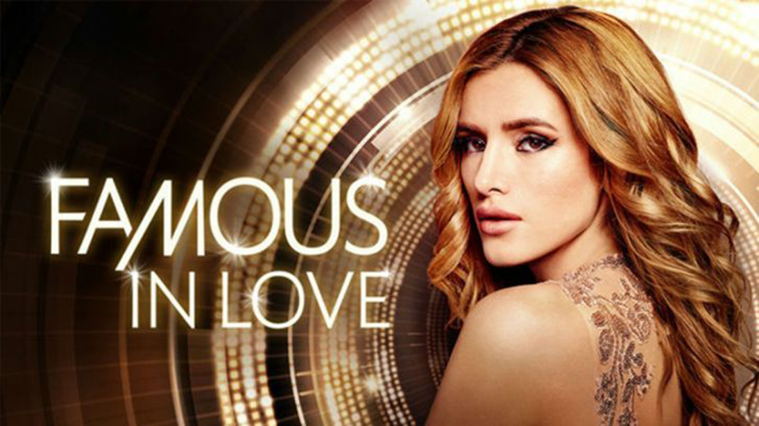 "Famous in Love Season 2 ""Who Is Paige's Stalker?"" Promo (HD)"