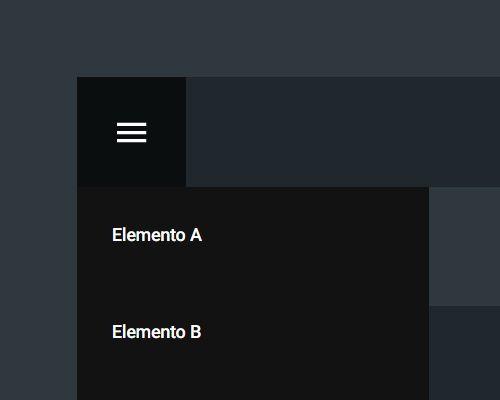 3 formas de crear un menu responsive