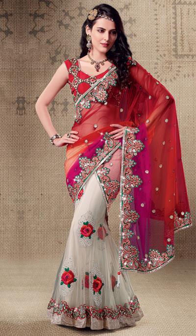 Latest Sarees Fancy Sarees Bollywood Sarees New Concepts