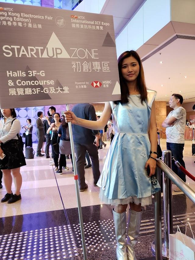 香港春季電子展 2018:一睹5大驚世科技