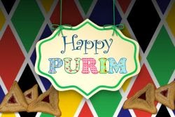 Purim Styles and Transitions