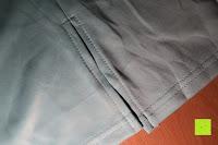 Öffnung: MODETREND Damen Kleider mit Bogen 1/2-Arm Etui Elastisch Tulpenkleid Wort Schulter Partykleider Bleistiftrock Abendkleid Casualkleider