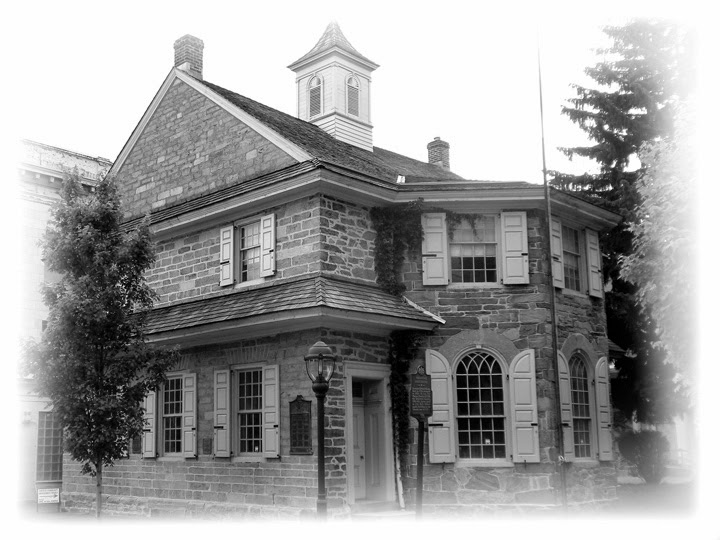 delaware county history rh destinationdelco com Old Colonial Houses Old World Houses