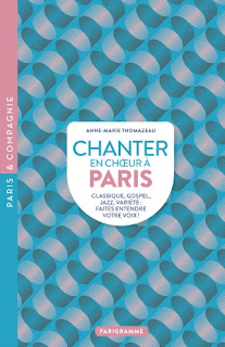 Chanter en chœur à Paris