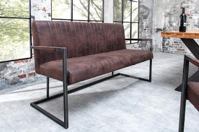 www.reaction.sk, sedací nábytok, nábytok z kovu