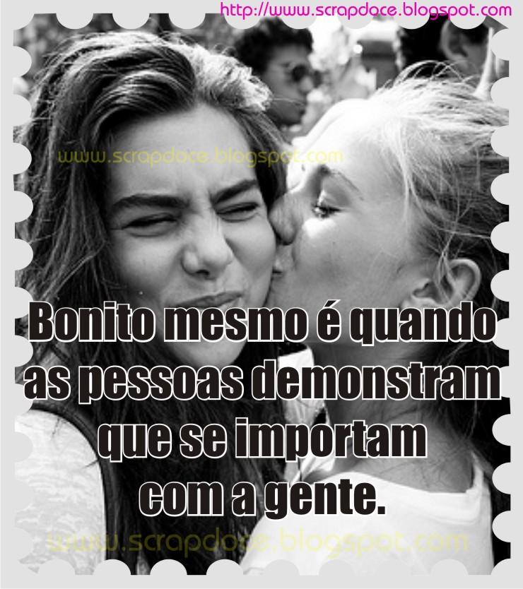 Frases Para Facebook De Amor E Amizade