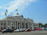 odessa ucraina