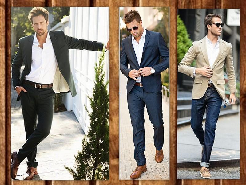 Asestilo Cómo Vestir Elegante Hombres