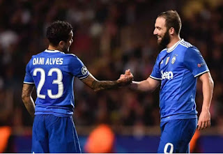 Juve's Stingy Defence Triumphed Over Monaco's Potent Attack