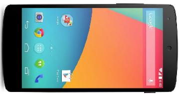 Nexus 5 Device