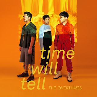 TheOvertunes - Time Will Tell