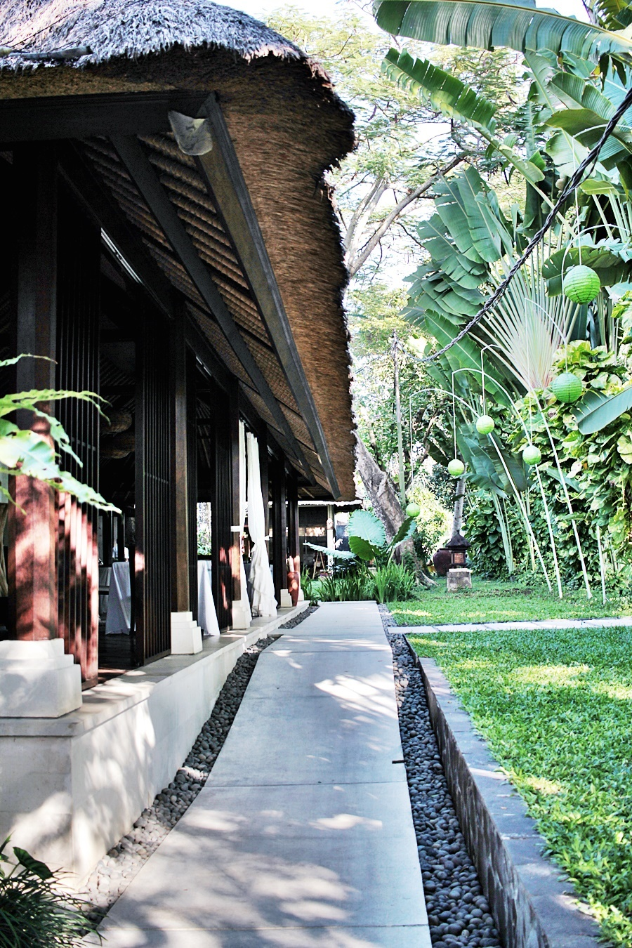 hotel private villa kayumanis bali