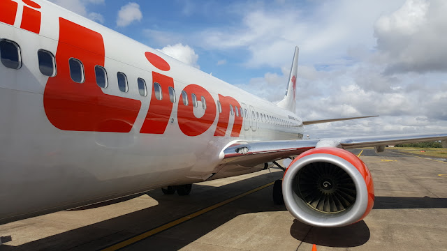 Rute Baru Penerbangan Lion Air Group