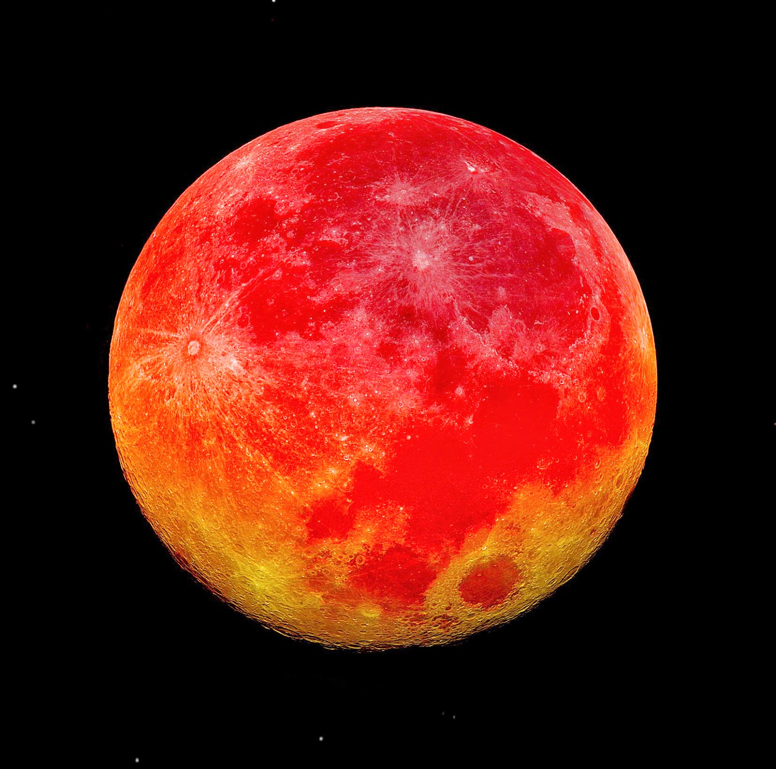 blood moon tonight ottawa - photo #42