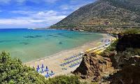 «Γαλάζια Σημαία» σε 17 παραλίες και ακτές του Ρεθύμνου