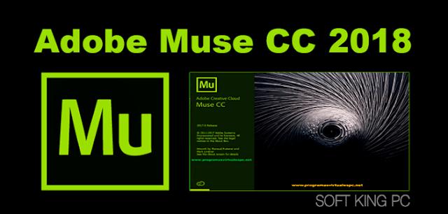 Adobe Muse CC 2020 Download    Download Adobe Muse CC Latest Version