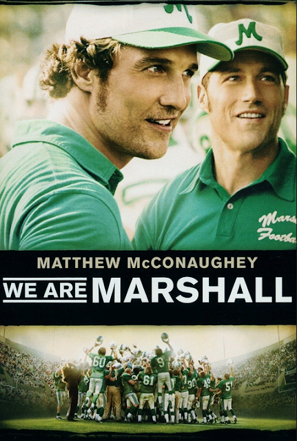We Are Marshall movie