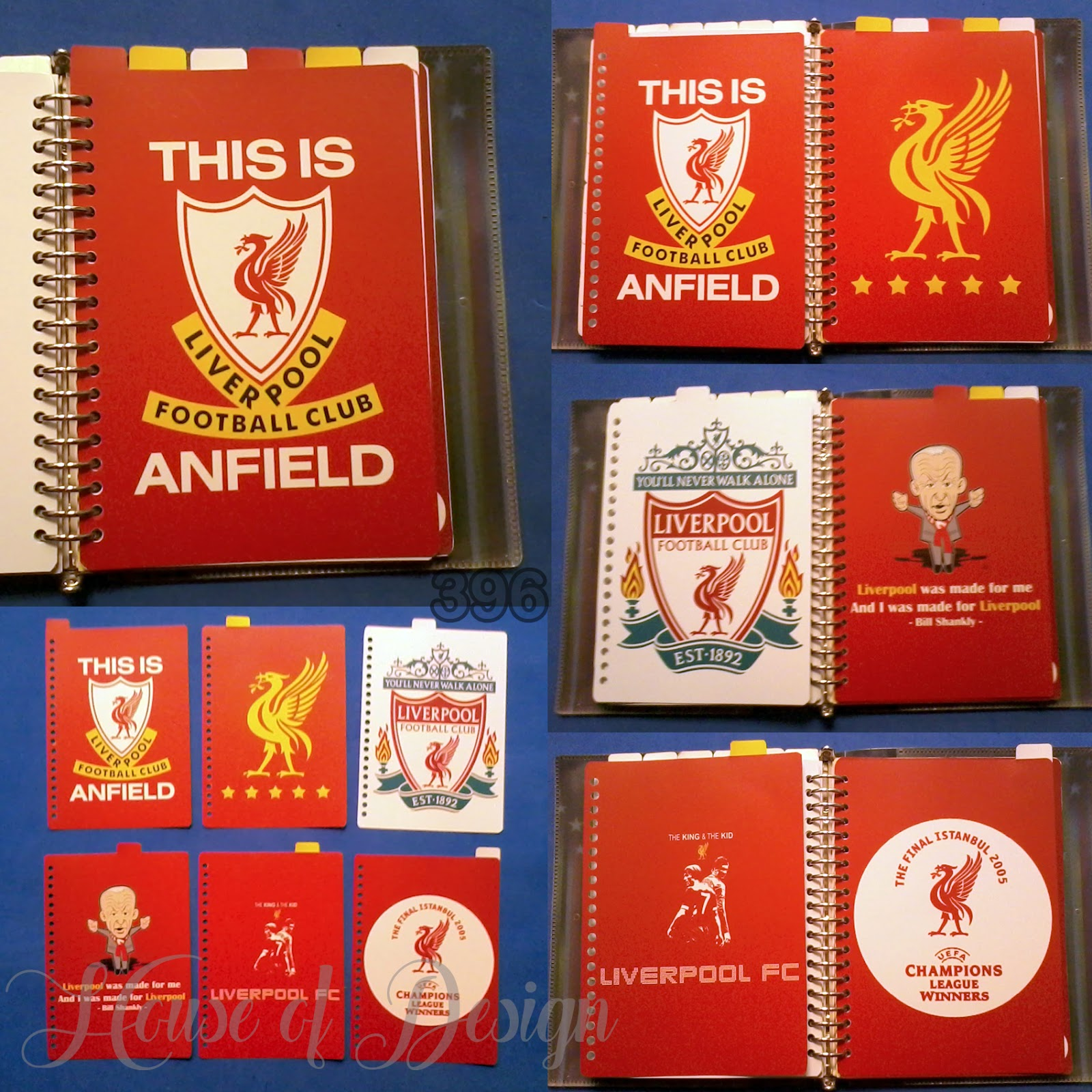 DIVIDER BINDER CUSTOM, PEMBATAS BINDER CUSTOM, PEMBATAS BINDER 20 RING UKURAN A5 CUSTOM, PEMBATAS ATAS, PEMBATAS BINDER FOOTBALL, PEMBATAS THIS IS ANFIELD, PEMBATAS BINDER LIVERPOOL, PEMBATAS BINDER RED