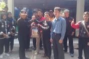 IKS-PI Kera Sakti Bantu Korban Gempa Lombok