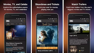 تحميل تطبيق IMDb Movies & TV للاندرويد