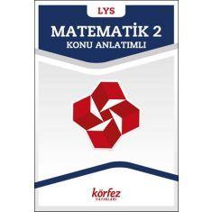Körfez LYS Matematik-2 Konu Anlatımlı