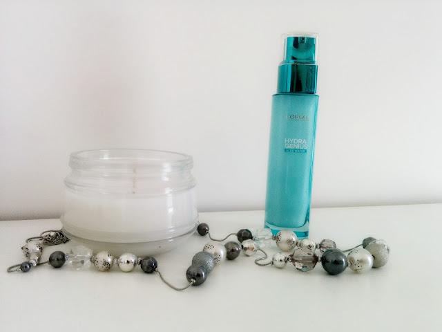 Hydra Genius : la belle suprise de chez L'Oréal