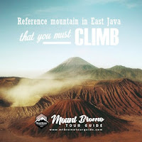 5 Reference Mountain in East Java that you must climb in Indonesia