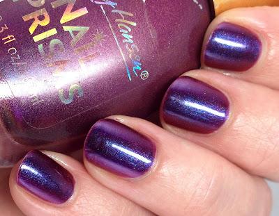 Sally Hansen Nail Prisms Ruby Sapphire