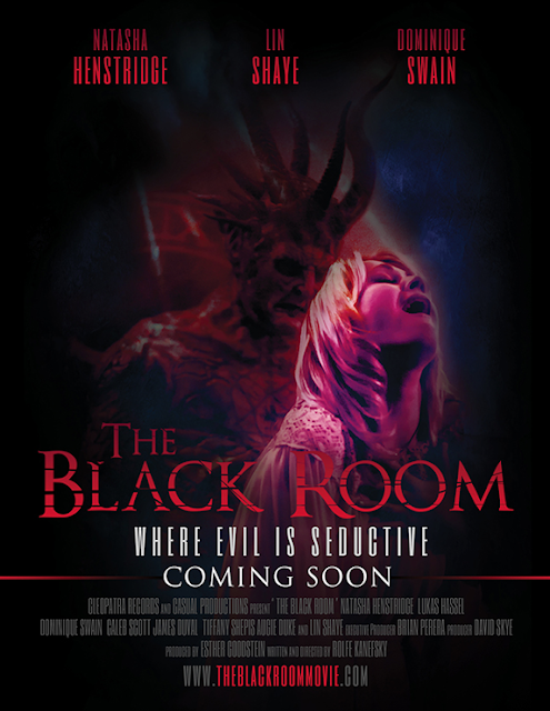 The Black Room (2016) ταινιες online seires oipeirates greek subs