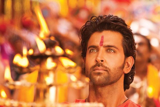 Top Actor Hrithik Roshan photos