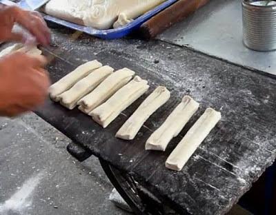 Resepi Kuih Cakoi