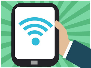Cara Memasang Tiang Triangle Untuk Wifi