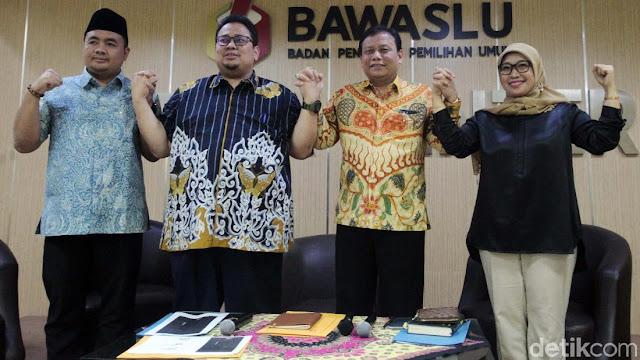 Cabut Pernyataan soal 'Menangkan Jokowi', Bawaslu Tetap Proses Eks Kapolsek Pasirwangi