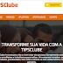 TIPSCLUBE - A sua melhor Opção de Investimento - CNPJ - SEGURANÇA.