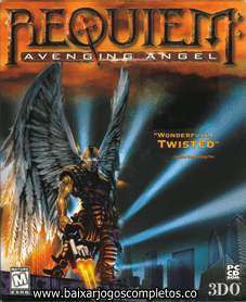 Requiem: Avenging Angel (GOG) - PC (Download Completo em Torrent)
