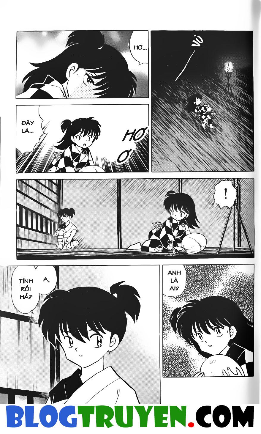 Inuyasha vol 23.1 trang 13