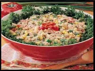 The Best Tuna Salad Recipe- easy way to make it