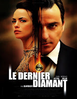 The Last Diamond (2014) online y gratis