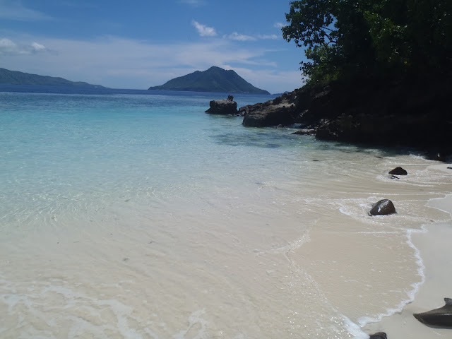 Pulau Kepa Alor NTT