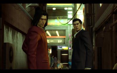 Yakuza 0 Game Screenshot 8