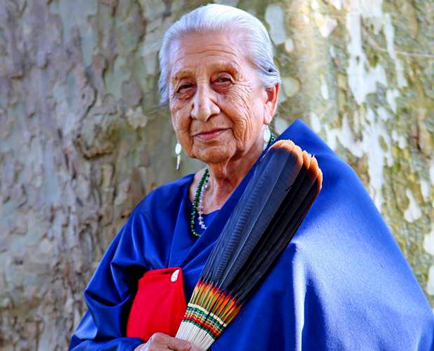 Resultado de imagen para abuela beatrice consejo 13 abuelas