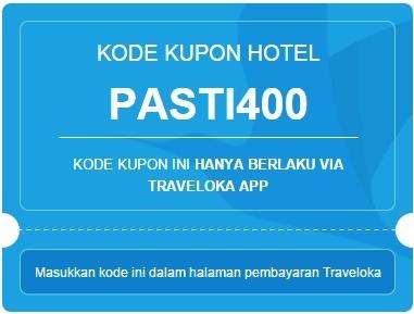 Promo Harga Tiket Pesawat Kereta Api Dan Hotel Traveloka Promo Pasti Diskon Hingga Rp400ribu Untuk Semua Hotel