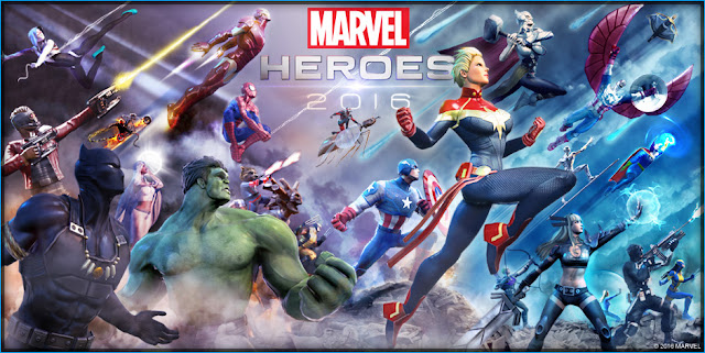 marvel of heroes zonafree2play
