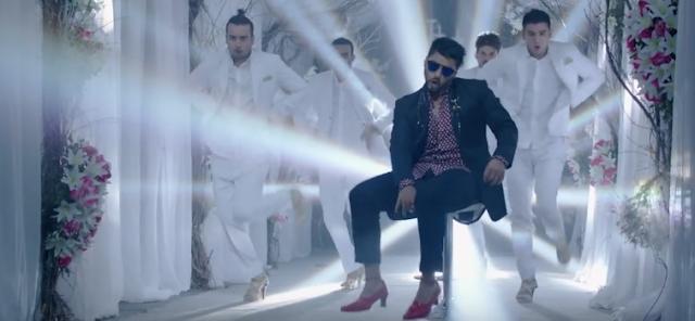 Ki & Ka (2016) : High Heels Video Song | Yo Yo Honey Singh