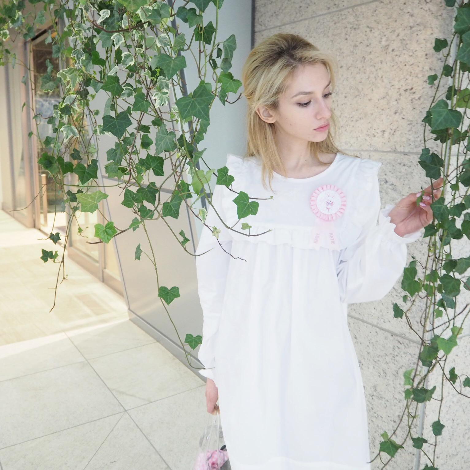Dream Angel Katie Dress
